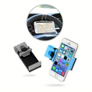 ITOT010 – Car Steering Wheel Phone Holder