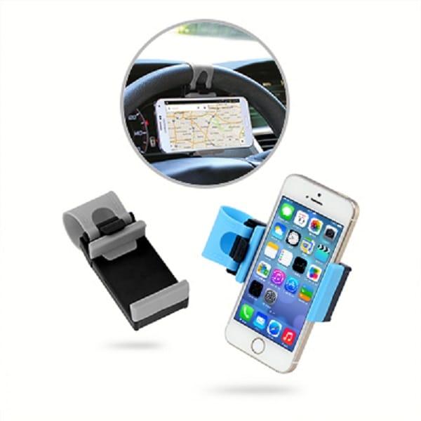 ITOT010 – Car Steering Wheel Phone Holder