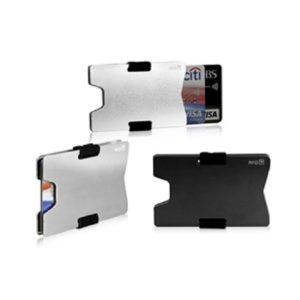 LFCD054 - Aluminium RFID Card Case