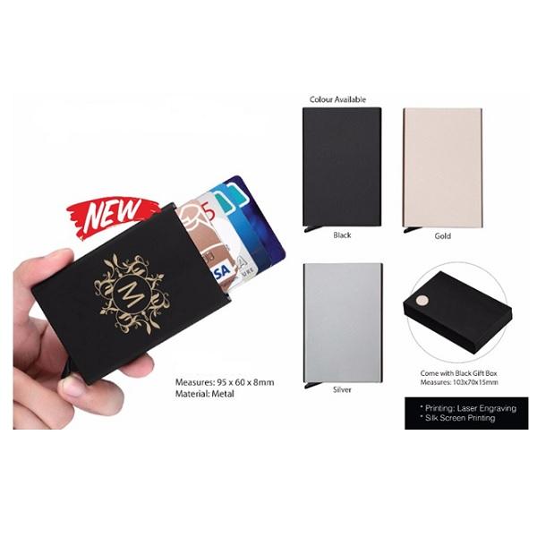 LFCD061 - Rfid Card Holder