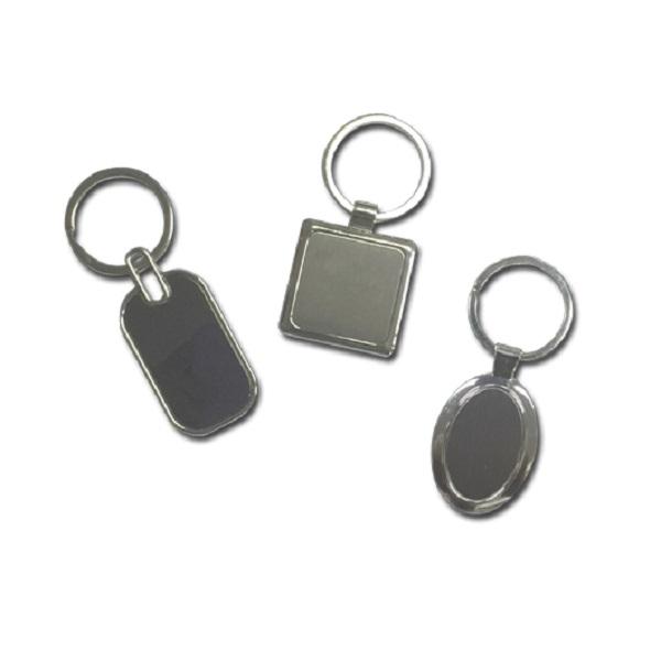 LFKC018 – Key Tag (Metal Key Ring)