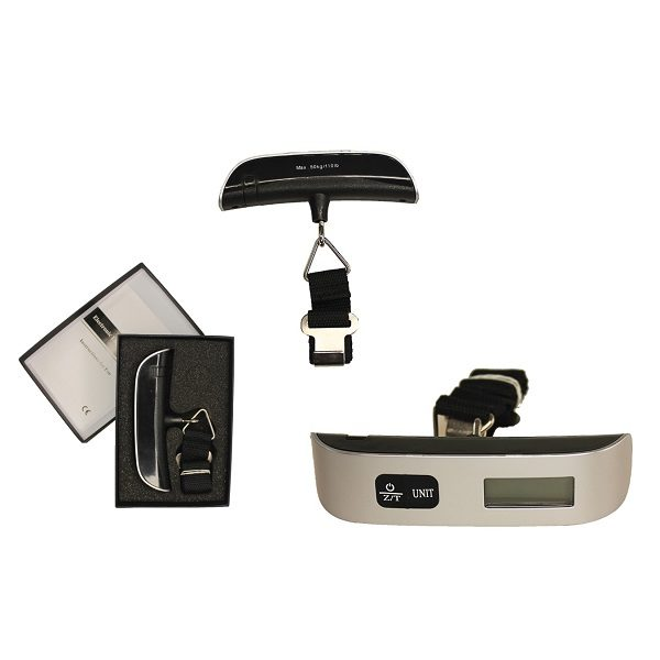 LFLS003 – Digital Luggage Scale with LCD Screen