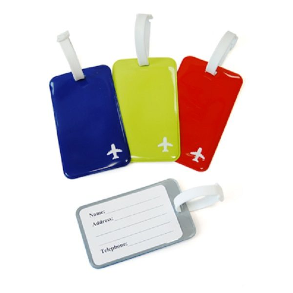 LFLT007 – Luggage Tag