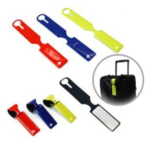 LFLT008 – Rectangular Luggage Tag
