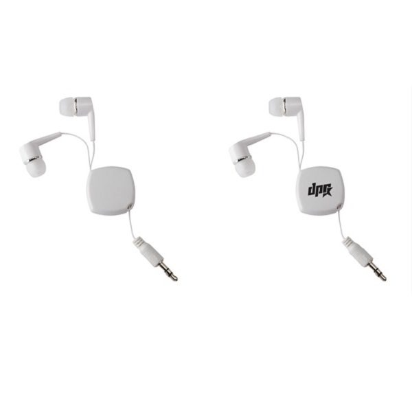 LFMA018 – Earbuds
