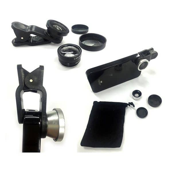 LFMA022 – Fisheye Lens