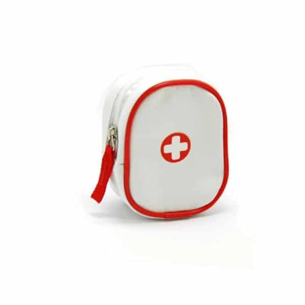 LFOT012 – First Aid Kit with Pouch