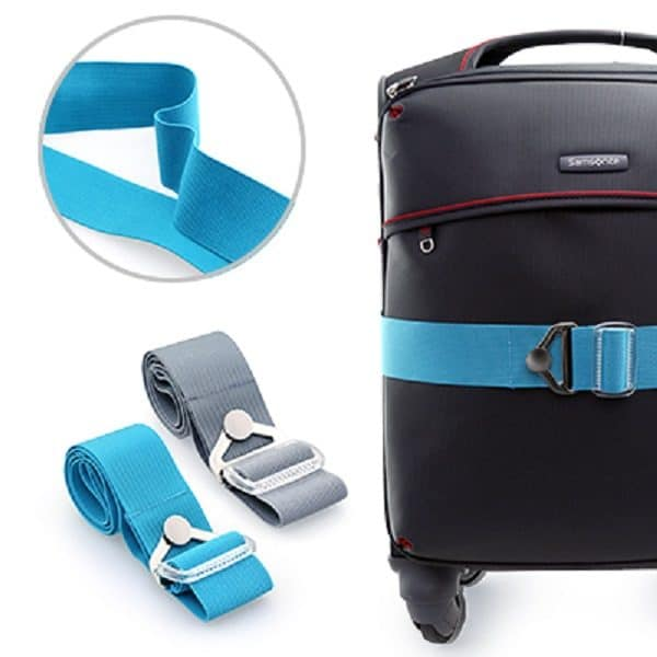 LFOT081 – 2 Way Luggage Belt