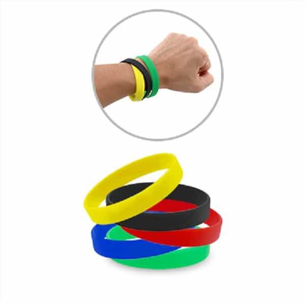 LFPW004 – Silicon Wristband