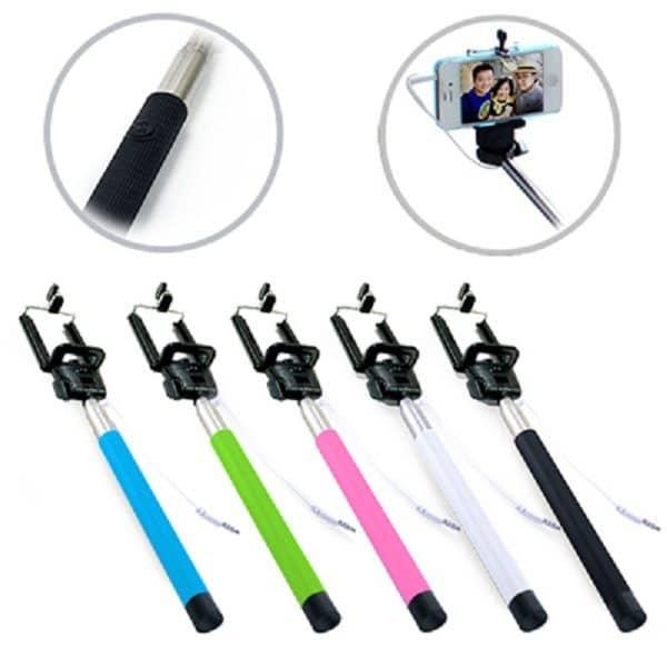 LFSF005 – Selfie Stick With Wired
