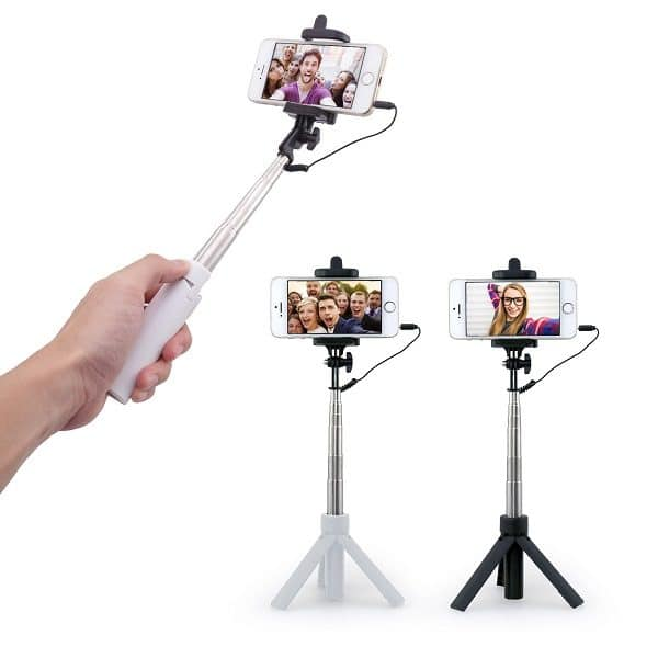LFSF008 – Selfie Stick With Tripod Stand