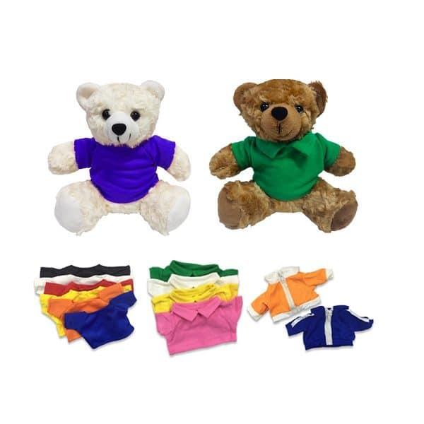 LFSI004 – 17cm Teddy Bear
