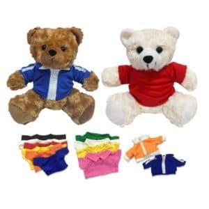 LFSI005 – 23cm Teddy Bear