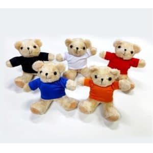 LFSI009 – Teddy Bear