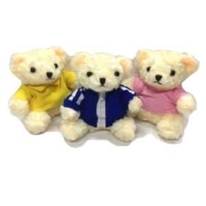 LFSI010 – Teddy Bear