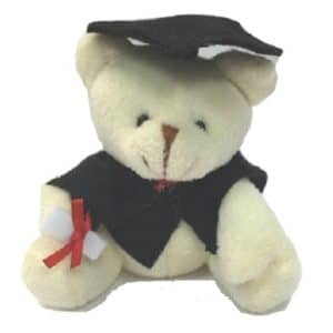 LFSI011 – Mini Graduation Bear