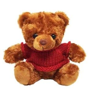 LFSI021 – Sweater for 17cm Teddy Bear