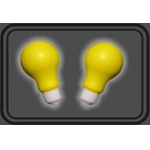 LFST005 – Bulb Stress Ball