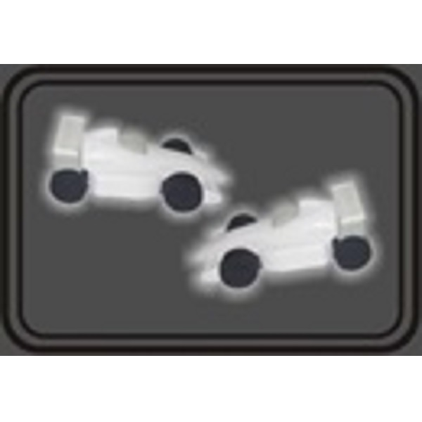 LFST012 – Racing Car Stress Ball