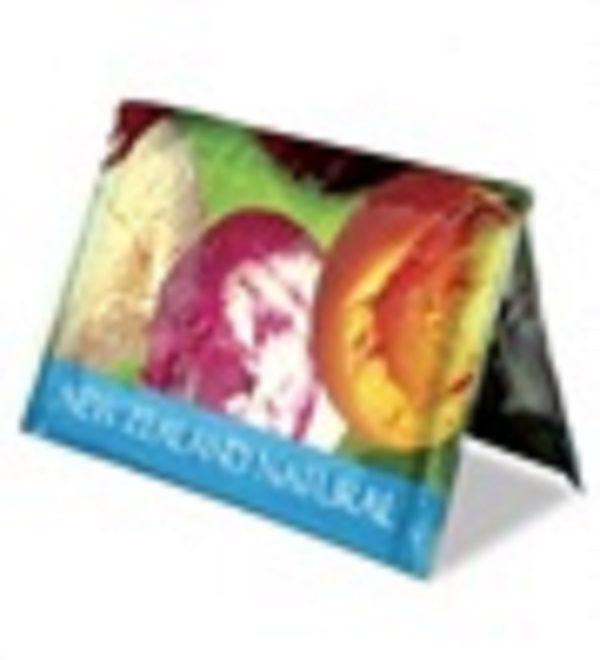 LFTI001 – Wallet Tissue with Advertisement MOQ: 10,000