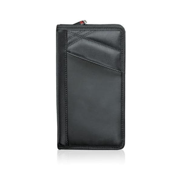 LFTO024 – Travel Wallet (420D Poly)