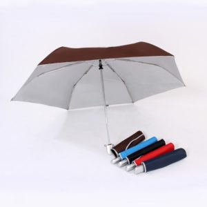LFUM010 – Auto open UV foldable umbrella