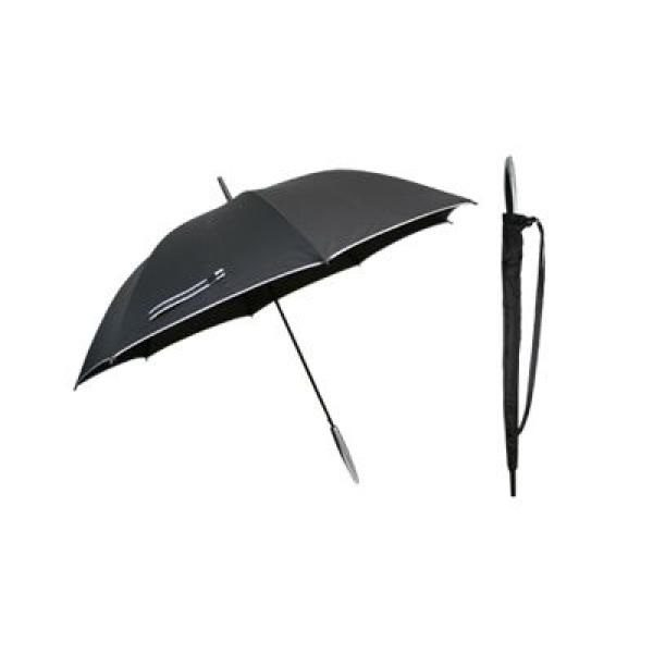 LFUM014 – 27 Auto Open Umbrella with strip