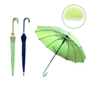LFUM018 – Auto Open Straight Umbrella