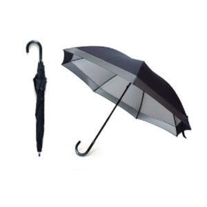 LFUM020 – 2 Fold Manual Open Straight Umbrella