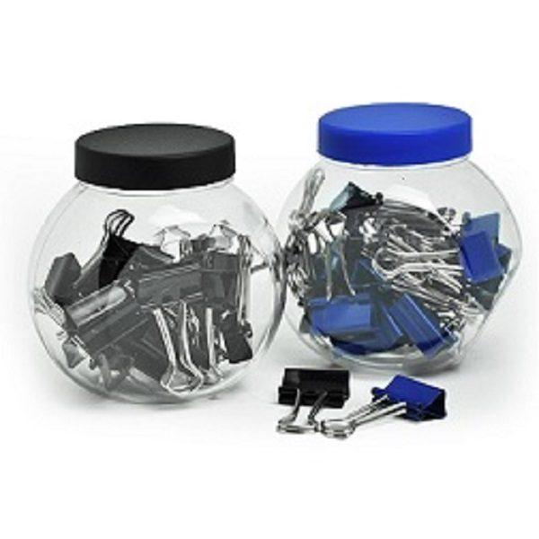 STCL005 - Binder Clip in a Jar