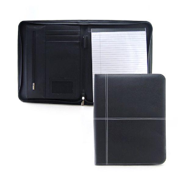 STFO005 – A4 Seminar Folder