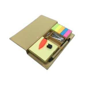 STMN009 – Recycled Box Post-It