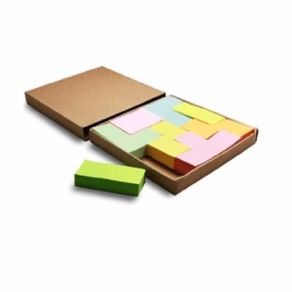 STMN019 - Puzzle Sticky Notes