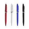 WIPR010 - Metallic Plastic Ball Pen