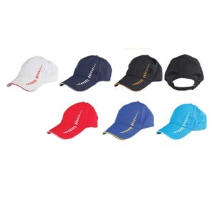 ATCP019 – Baseball 6 Panel Cap (Quick Dry)