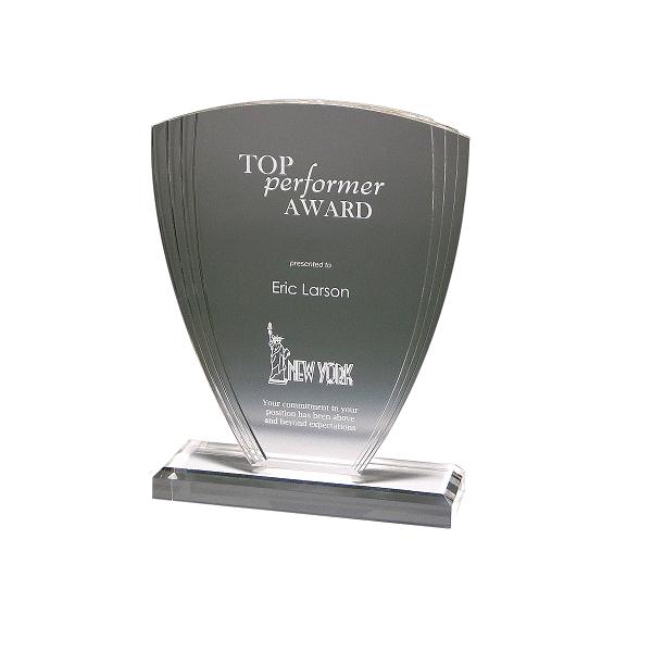 AWAC001 – Premium Acrylic Plaque