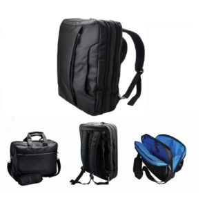 BGBP054 – 3 in 1 Laptop Bag