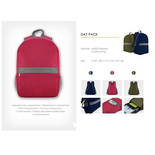 BGBP059 – Backpack