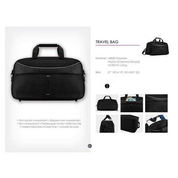 BGST042 – Travel Bag