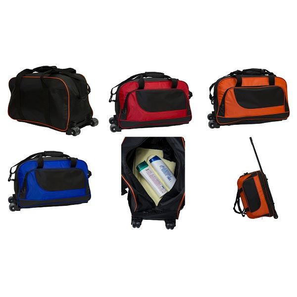 BGST045 – Trolley Luggage Bag