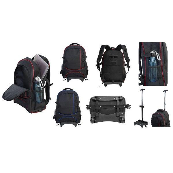 BGST046 – Exclusive Trolley Backpack Bag