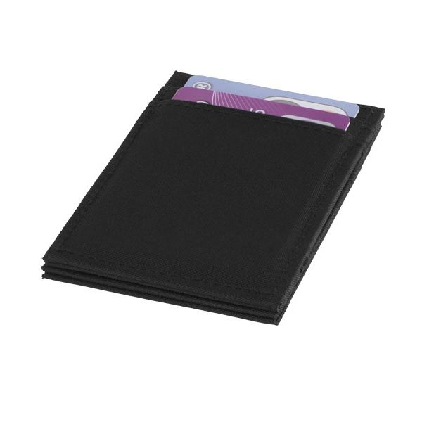 LFCD063 - RFID Flip Over Wallet
