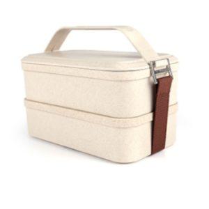 LFLB018 – 2 tier Lunch Box