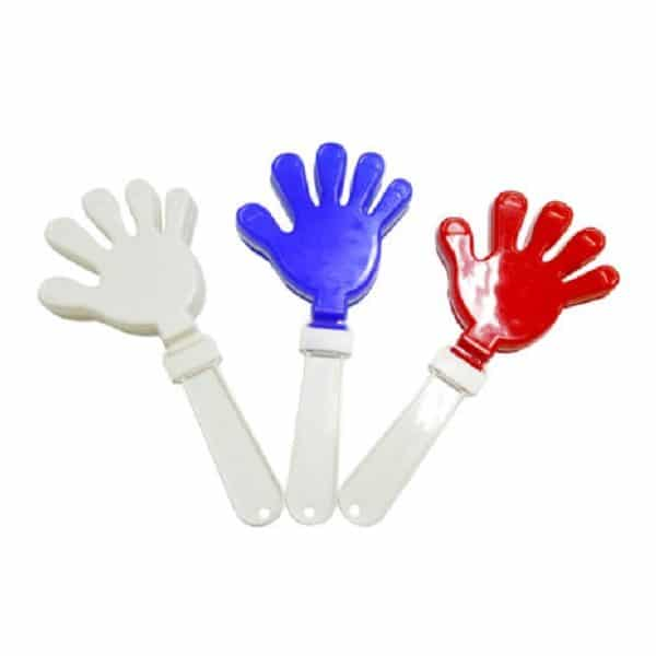 LFPW006 – PVC Hand Clapper