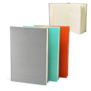 STNB013 – A5 Notebook