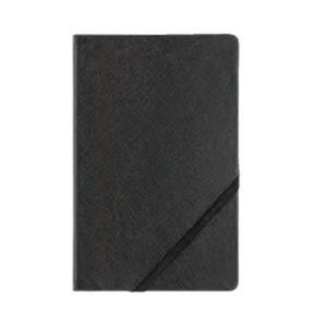 STNB020 – Moto Notebook A5 Textured PU Cover