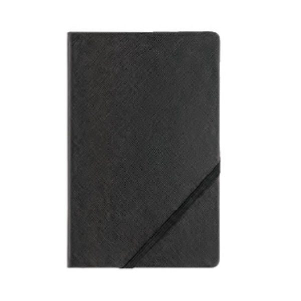STNB020 – Moto Notebook A5 Textured PU Cover