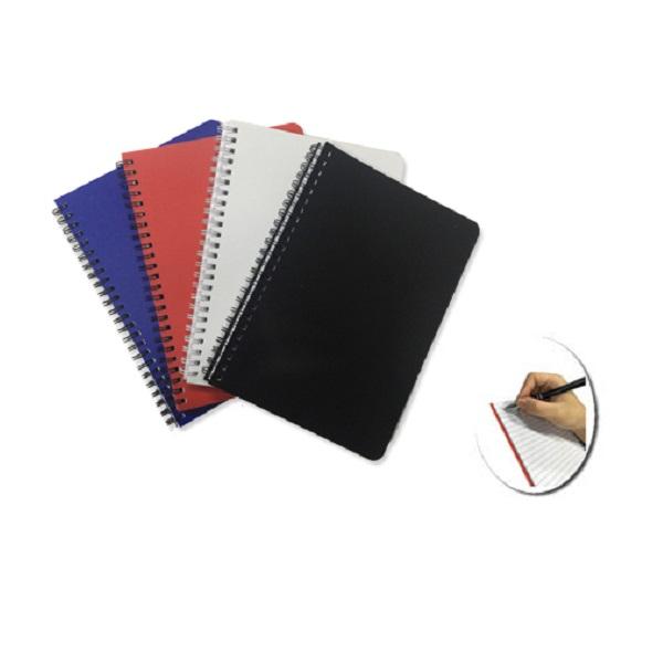 STNB029 – A5 Notebook