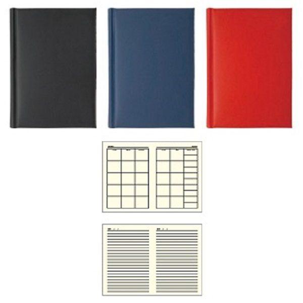 STNB039 – Paper Coat A5 Note Book