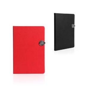 STNB052 – A5 Notebook